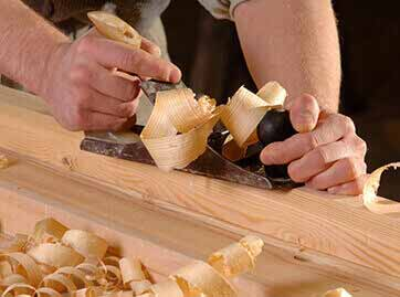 Millwork-and-carpentry