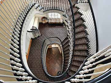 Staircase Manufacturing